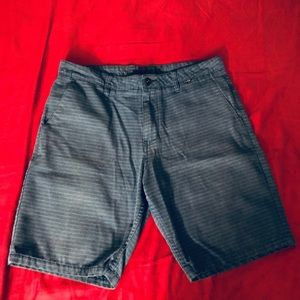 Men's Hurley shorts size 34